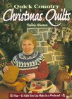 Quick Country Christmas Quilts. von Debbie Mumm