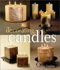 Decorating Candles. von Terry Taylor