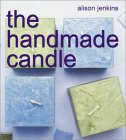 The Handmade Candle. von Alison Jenkins